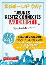 Affiche Rise-up Day 2 avril 2018 {JPEG}